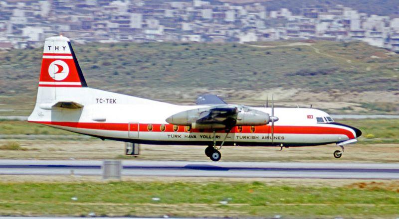 مضيفة تركية تطرد ثلاثة إسرائيليين من الطائرة