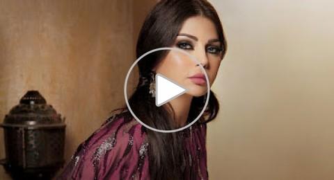 هيفاء وهبي تنعي حسين الإمام: