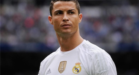 ريال مدريد يحدد سعر نجمه كريستيانو رونالدو