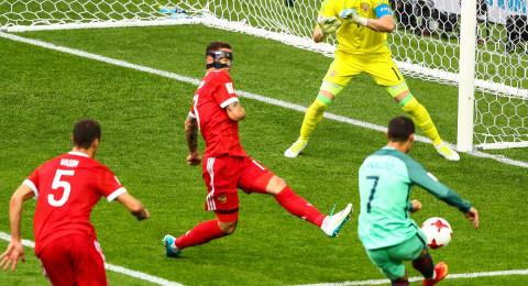 الليلة: كأس القارات 2017.. مواجهة حاسمة بين روسيا والمكسيك