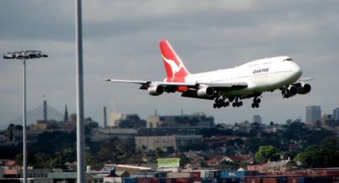 علماء: ضجيج المطارات يشكل خطورة على البشر