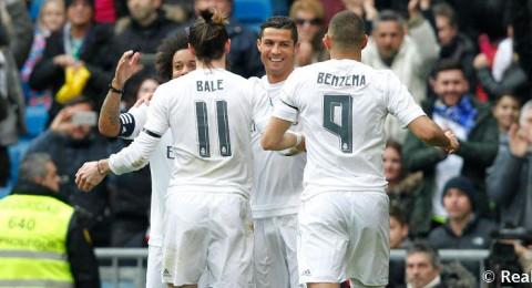 ريال مدريد مهدد بفقدان نحو نصف قوته الهجومية