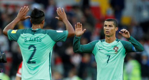 الليلة: كأس القارات 2017.. البرتغال لحسم التأهل ونيوزيلندا لوداع مثالي