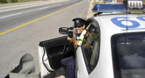 عرعرة: اعتقال سائق ضرير وتقديمه للمحاكمة