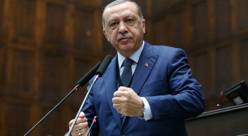 أردوغان: دعمنا لقطر ليس بديلا لعلاقاتنا مع السعودية