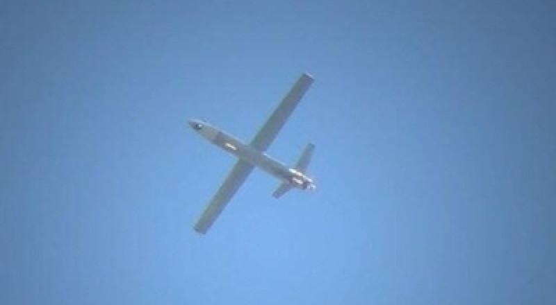 الجيش الأمريكي يسقط طائرة استطلاع سورية!