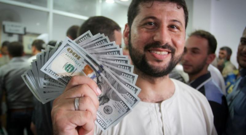 6.5 مليار $ أرصدة اقتصاد فلسطين المستثمرة بالخارج