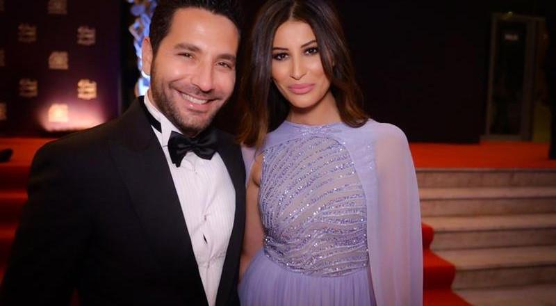 الكشف عن موعد زفاف وسام بريدي وريم السعيدي؟!