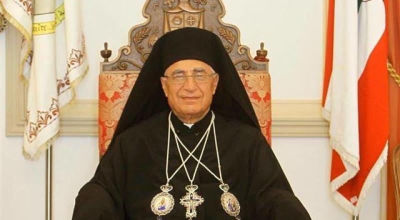 انتخاب بطريرك جديد للروم الكاثوليك