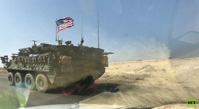 ضد من تحارب الولايات المتحدة في سوريا، ولماذا؟