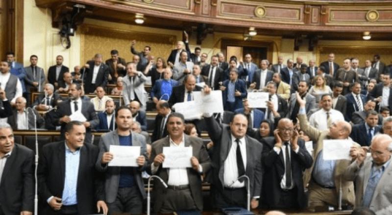 المحكمة المصرية تبطل اتفاق تيران وصنافير مرة أخرى!