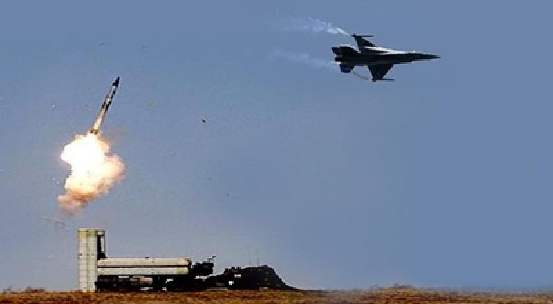 بعد الاستهداف الأمريكي لطائرة سورية، روسيا توقف تنسيقها مع أمريكا وتهدد بإسقاط طائرات أمريكية