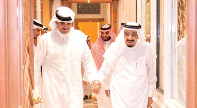 قطر والسعودية تعترفان بهزيمتهما في سورية