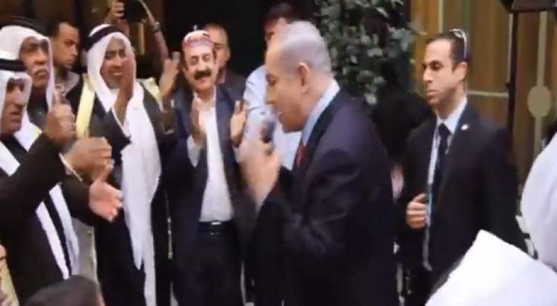 نتنياهو يصف البدو بالخطر والتهديد الوجودي