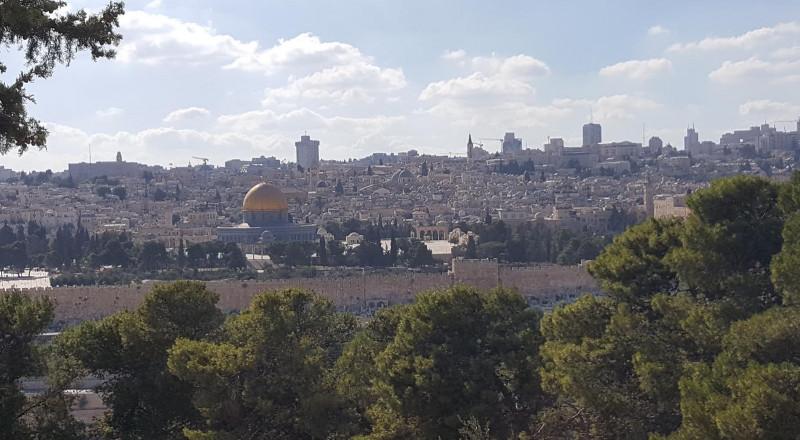 اسرائيل تعتزم اغلاق حسابات بنكية لمؤسسات مقدسية