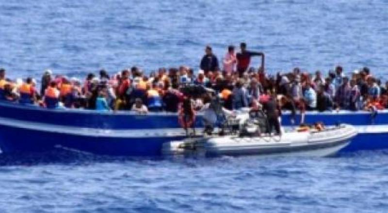 ألفا لاجئ ماتوا في البحر و84 ألفا وصلوا أوروبا في 6 أشهر