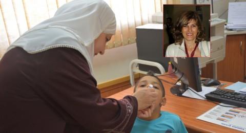 د. سونيا حبيب: التطعيم في المدارس ليس مؤكدًا بعد