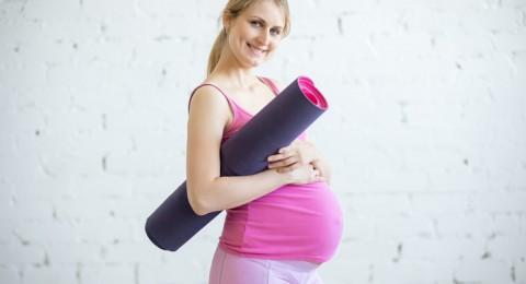 ما هي أفضل رياضة للمرأة الحامل؟