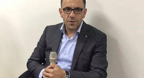 قرار إسرائيلي بمنع محافظ القدس من دخول الضفة الغربية والاتصال بشخصيات فلسطينية