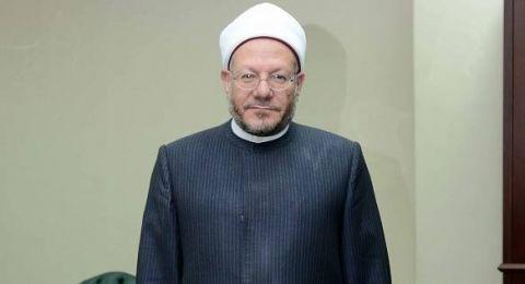 مفتي الديار المصرية يدعو لتجديد الخطاب الديني