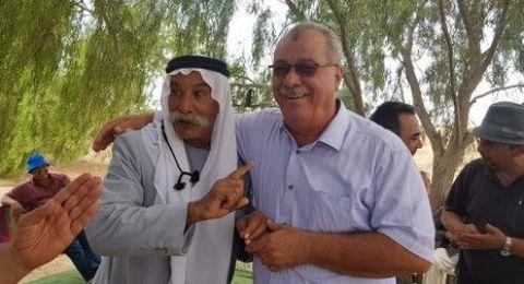 بركة يُدين قرار رفض العليا استئناف الشيخ الطوري وسجنه