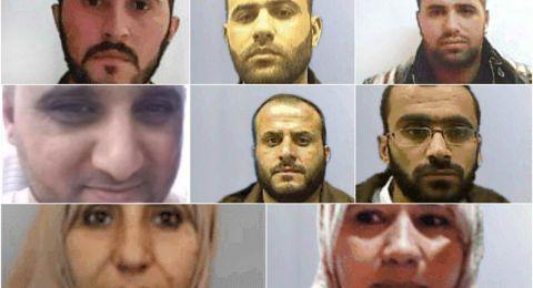 الشاباك: اعتقلنا خلية من  الضفة الغربية عملت بتوجيهات من قيادة كتائب القسام في قطاع غزة
