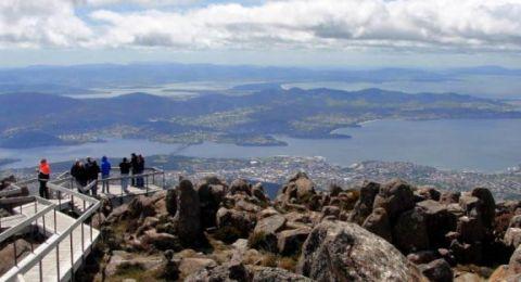 أفضل مناطق السياحة في هوبارت الأسترالية