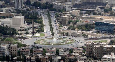 وفد برلماني أردني يزور دمشق للمرة الأولى منذ اندلاع الأزمة
