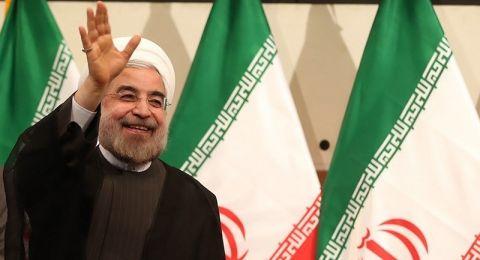 رغم العقوبات الأميركية.. روحاني يتوقع زيادة حجم التبادل التجاري مع العراق