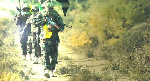 الجيش الإسرائيلي: حزب الله يحاول فتح جبهة ثانية في الجولان