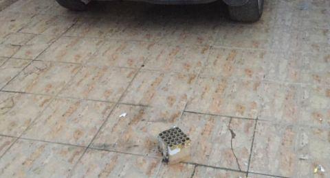 بعد القاء قنبلة على بيته، ابراهيم بشناق: على الشرطة مكافحة العنف