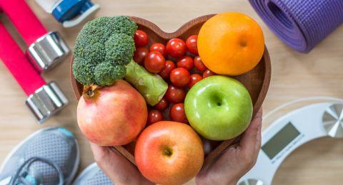 ماذا يجب أن نتناول للحفاظ على وزن صحي