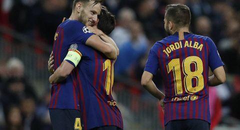 برشلونة يجهز مفاجأة غير متوقعة لأتلتيكو مدريد