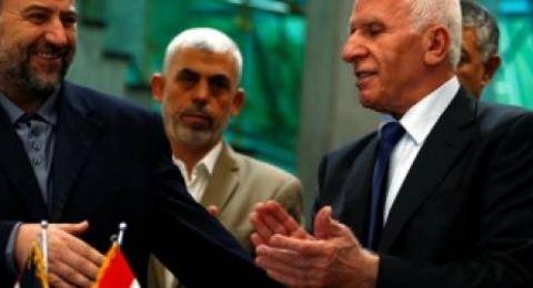 ماذا اشترطت اسرائيل  لاتمام اتفاق التهدئة مع حماس بغزة؟؟
