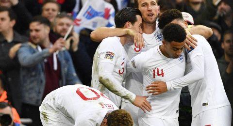 دوري الأمم الأوروبية: إنجلترا تقلب الطاولة على كرواتيا وتقصيها مع إسبانيا