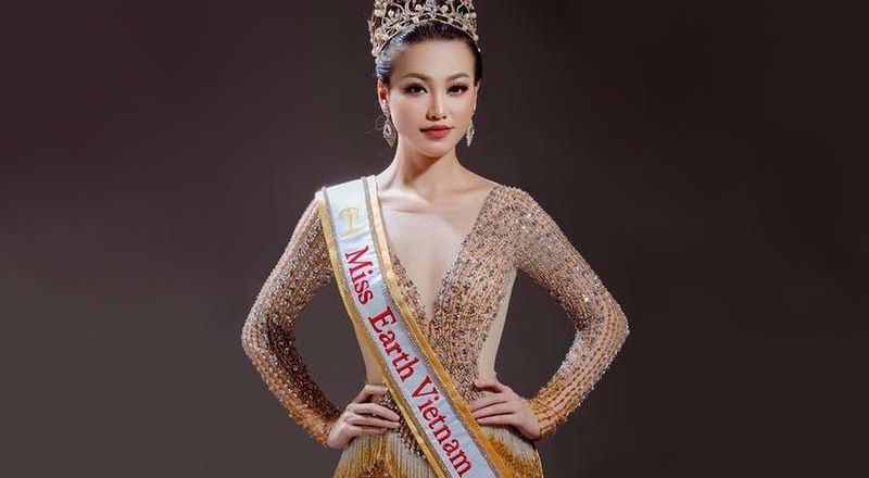 فيتنامية تخطف تاج ملكة جمال الأرض لعام 2018