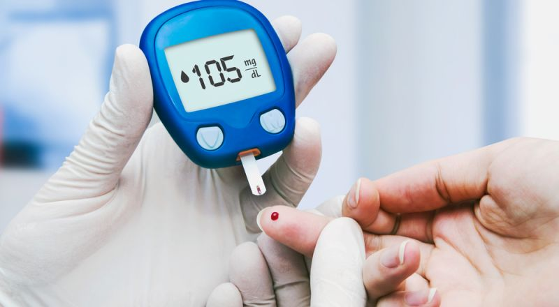 خمس قواعد تحول دون الإصابة بمرض السكري