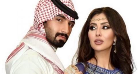 الفنانة مريم حسين تنفصل عن زوجها وتلمح