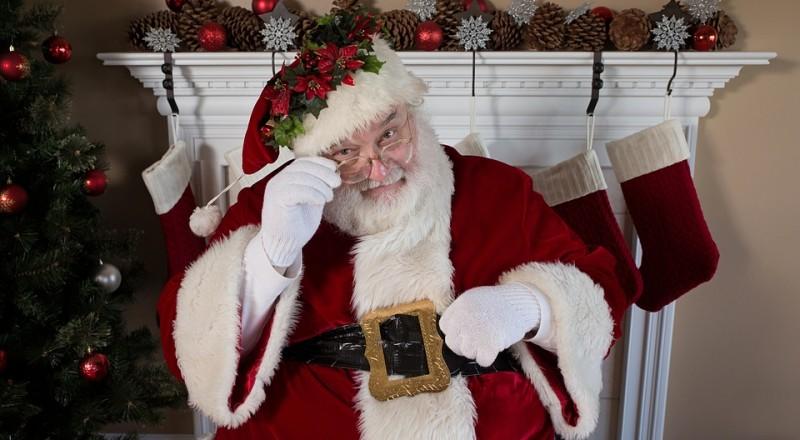 تحذير للأهل من خطورة تصوير أسطورة بابا نويل للأطفال