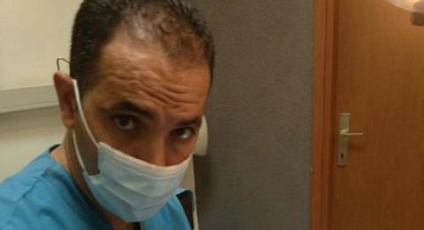 نصائح ذهبية يقدمها طبيب الأسنان علاء قعدان من باقة الغربية