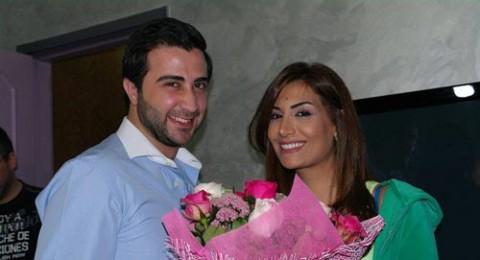عبد الكريم حمدان ينفي زواجه من رويدا عطية