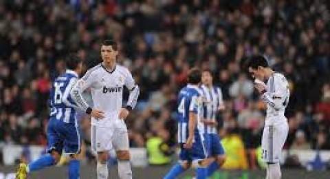 ريال مدريد يعود بإنتصار هام من معقل اسبانيول