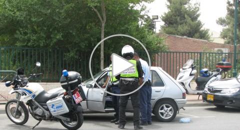 هل مصادرة السيارة ممكن أن تردع السائقين عن ارتكاب مخالفات السير الخطيرة