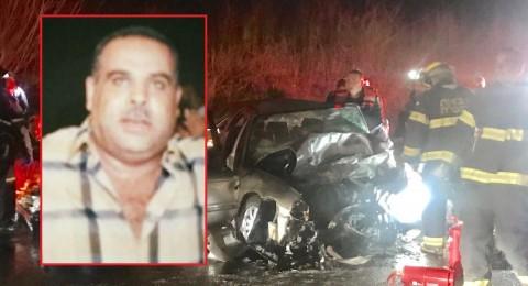 حادث مفترق عيلوط: العدد النهائي للمصابين 8، منهم 6 نساء عربيات بجراح خطيرة!