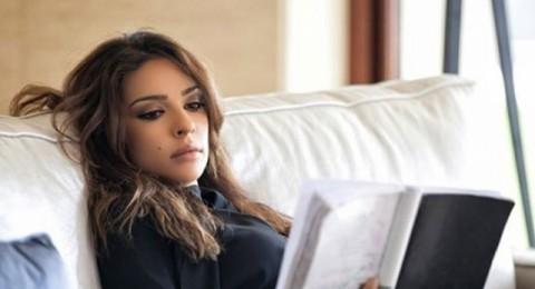 بالصور: هكذا كانت نادين نسيب نجيم وهكذا أصبحت!