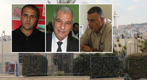 بعد إطلاق النار على نائب رئيس المجلس .. تظاهرة اليوم وإضراب مستمر