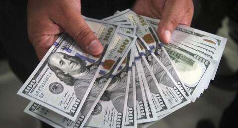 رفح: صراف مديون يُفبرك حادث سرقة