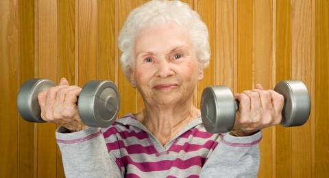 اكتشاف عقار لإبطاء الشيخوخة