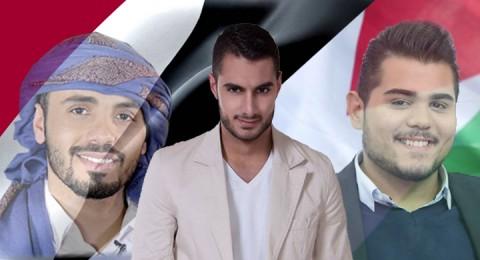 Arab Idol: فوز الفلسطيني يعقوب شاهين باللقب