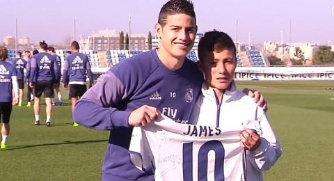 ريال مدريد يحقق حلم